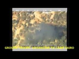 Video Clip of fleeing Boko Haram Terrorists from Camp ZAIRO