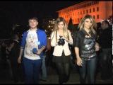 Ozcan Deniz konsert Baki 10LAR ATV & Bulent Ersoy Murat Boz Demet Akalin Mustafa Ceceli
