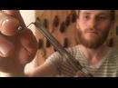 Пример звучания варгана Фантом с магнитным шариком. Jews harp Phantom with a magnetic ball
