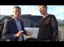 Range Rover Vogue - Глав тест-драйв / Glav Test Drive