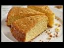 Сметанник. Рецепт пирога на сметане. Сметанный пирог.