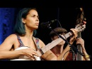 At The Purchaser's Option - Rhiannon Giddens at Augusta Vocal Week 2016