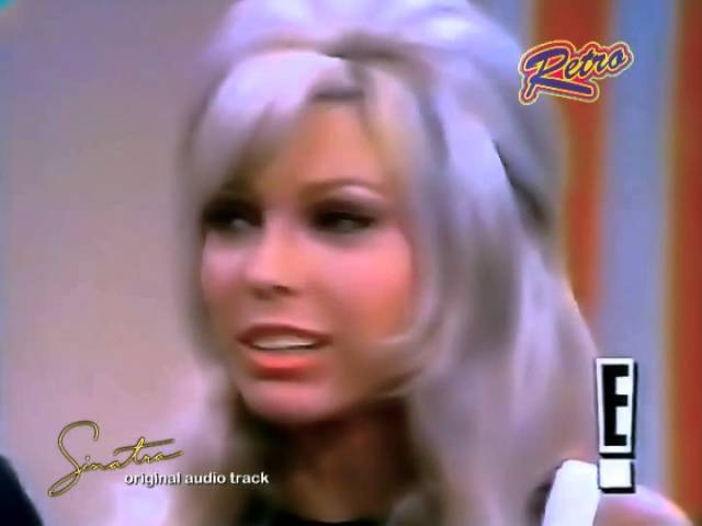 Frank Nancy Sinatra - Something stupid (video/audio edited remastered) GQ