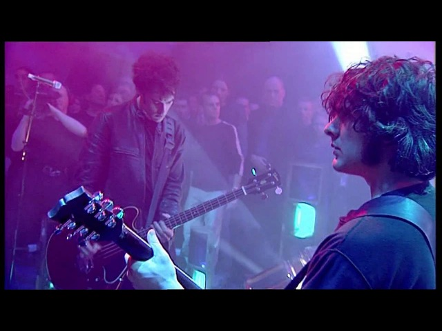 BRMC - Spread Your Love (Later... with Jools Holland 02) HD