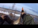 Охота на гусей и уток в Якутии