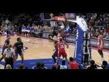 76ers Score with a Little Luck | 12.11.16 #NBANews #NBA