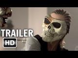 Последний налёт / The Last Heist (2016) трейлер