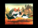 Чужой голос 1949 г. Лучшие Добрые Мультфильмы для детей. Очищен от шипа звук.