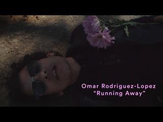 Omar Rodriguez-Lopez -