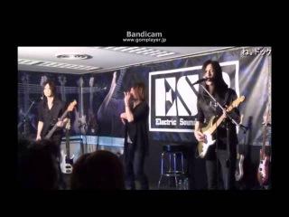 【BABYMETAL】大村孝佳&久世敦史&Shoyo 「Guitar seminar 4」20150329 15:07