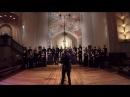 Zwei slawische psalmen Arvo Pärt Sofia Vokalensemble