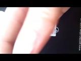 Ювелирные изделия.Кольцо Зарина