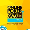 Online Poker Tournament Awards 2016
