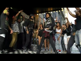Wally Lopez & Jasmine V. Now Is The Time