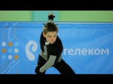 Кастинг шоу «Дети на льду. Звезды» в Москве