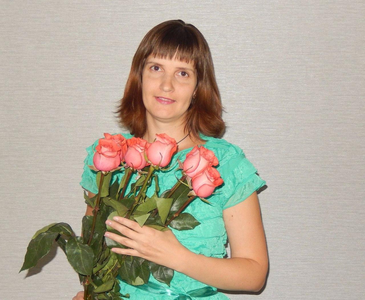 Вера Попова, Самара - фото №1