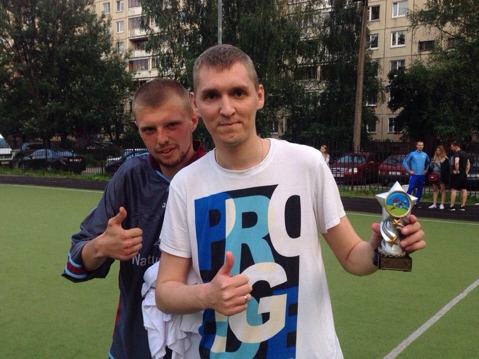 MVP All Stars Show 2016 был признан Андрей Каратаев!