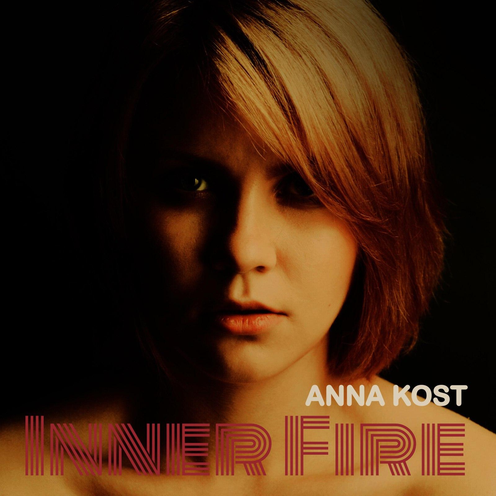 Дебютный EP Anna Kost - Inner Fire