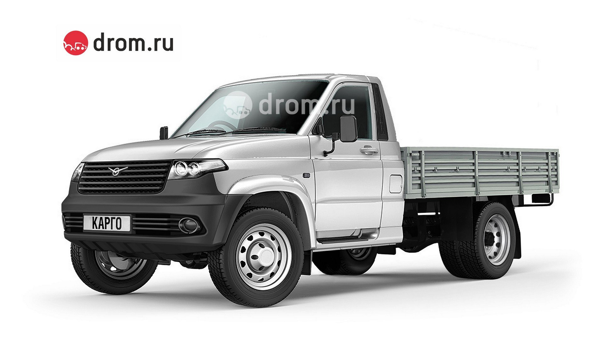 Уаз карго 2017 модельного года в новом кузове комплектации и цены