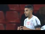Чемпионат Франции 2016-17 / Лучшие голы 11-го тура / Топ-5 [HD 720p]