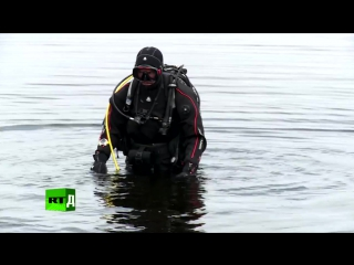 Тайны затонувших кораблей 2015 (HD)