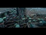 Батальонъ. Последний бой женского батальона