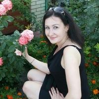 Виктория Кучеренко