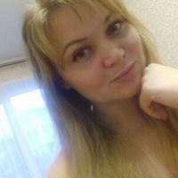 Екатерина Малкина