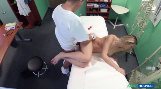 FakeHospital E279 Katy Pearl