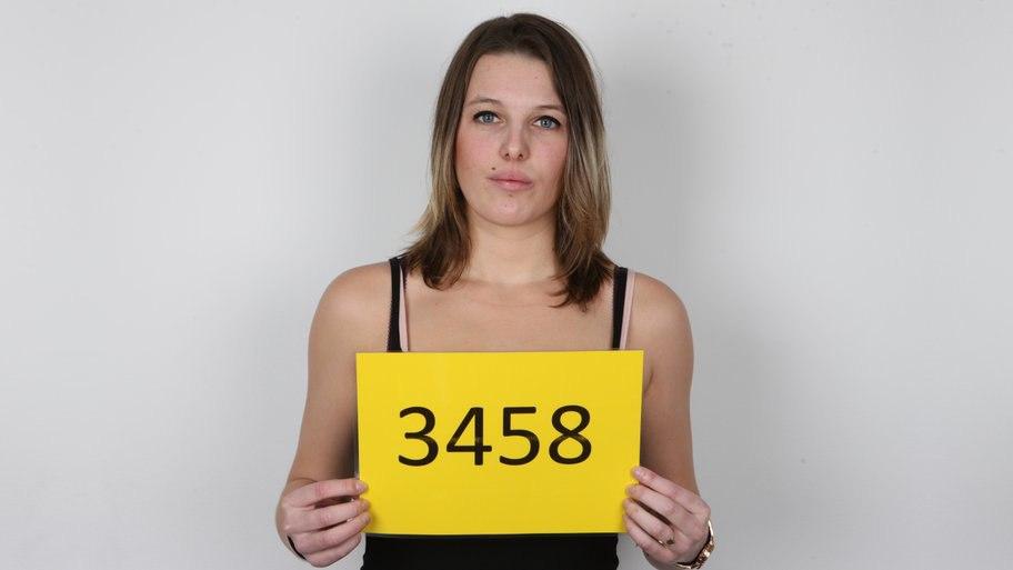 CzechCasting – Liliana 3458