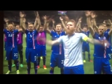 Это невероятная Исландия -  Красавцы!
