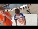 #ПЛЯЖНАШ: Наркоманы прогнали детей с Казантипа