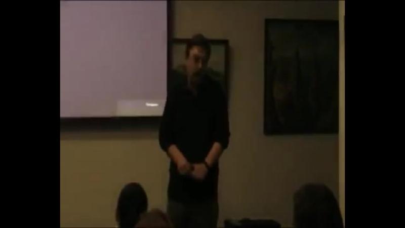 2011.09.19 [Скляров А.Ю.] Сколько лет планете Земля (семинар Космопоиска)
