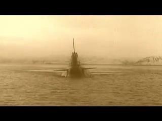 Подводная лодка К-19. Неголливудская история (Документальный фильм)