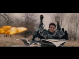 Грань будущего / Edge of Tomorrow (2014) Трейлер hd