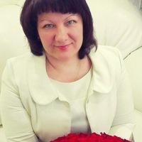 Елена Янушева