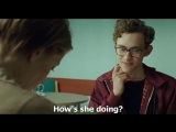 God Help the Girl 2014 eng sub Боже, помоги девушке (2014)