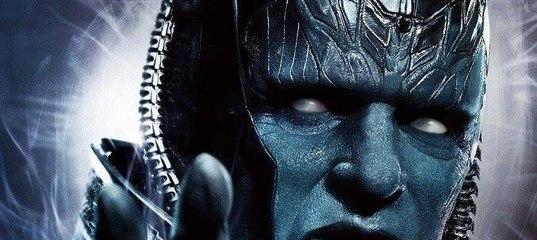 Люди икс: апокалипсис / x-men: apocalypse » kinoman. Me смотреть.
