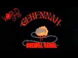 #11 World of MP - Gehennah  Decibel Rebel (Review)