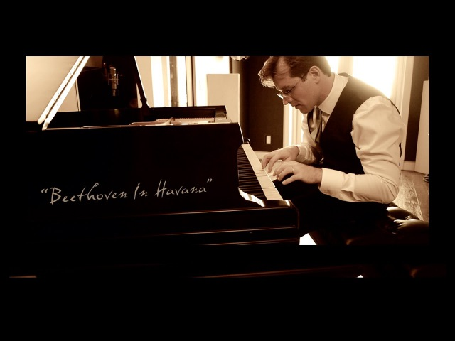 Joachim Horsley - Beethoven In Havana (7th Symph., mv. 2 Rumba) [OFFICIAL]