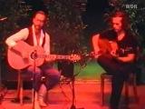 John McLaughlin, Al DiMeola &amp Paco De Lucia 81 summer nights part 1