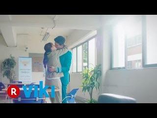 W - EP 7 | Lee Jong Suk Han Hyo Joo's Jailhouse Kiss