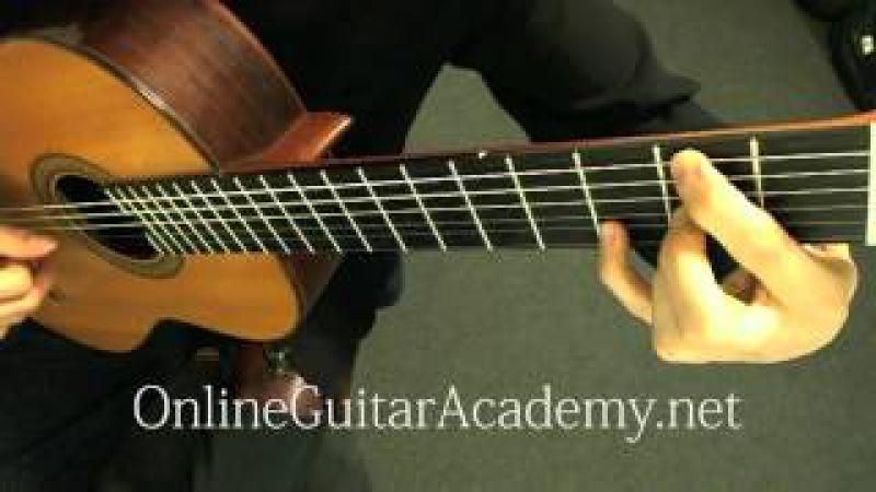 Clair de Lune, Suite Bergamasque by C. Debussy (classical guitar arrangement by Emre Sabuncuoğlu)
