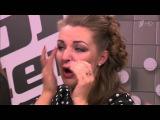 """Мария Паротикова. """"Вдоль по Питерской"""" - Слепые прослушивания - Голос Дети - Сез ..."""