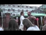 Концерт певца и скрипача-виртуоза Алексея Алексеева