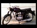 Полная история мотоциклов Паннония