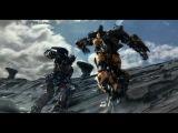 Трансформеры: Последний рыцарь - тв-ролик