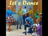 Various Artists - Let's Dance - 100 Original 1960s Hits (AudioSonic Music) Full Album