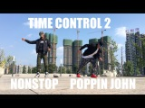 TIME CONTROL PT.2  DUBSTEP