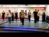 Mike Diamondz - La Onda ~ Zumba Fitness Choreo